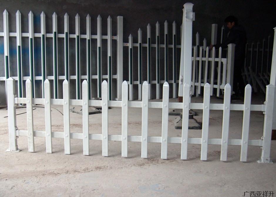 南宁塑钢栏杆安装